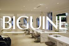 Jean claude biguine for Salon de coiffure levallois