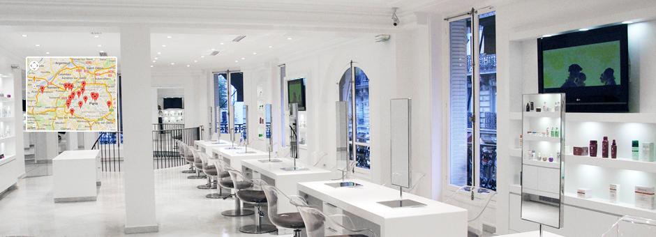 Salon de coiffure biguine marseille votre nouveau blog for Salon coiffure tunis